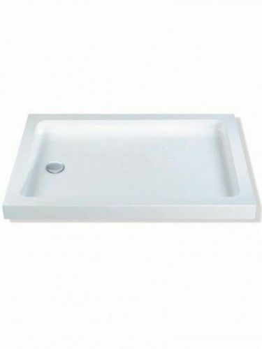 MX CLASSIC 1200X760MM SHOWER TRAY INCLUDING WASTE